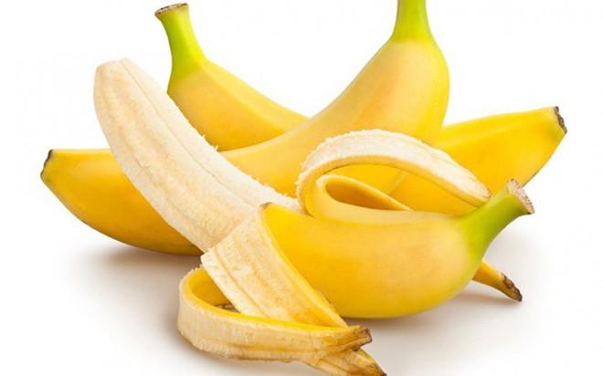 Lợi ích bất ngờ từ việc ăn 3 quả chuối mỗi ngày - Ảnh 1.