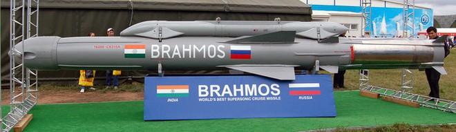 Lộ quốc gia Đông Nam Á muốn sở hữu tên lửa siêu thanh BrahMos - Ảnh 3.