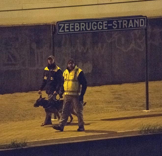 Những người ôm mộng đến Anh đổi đời và cuộc chơi mèo vờn chuột hàng đêm với cảnh sát Bỉ: Túi cạn tiền, thấy chết vẫn không sợ - ảnh 13