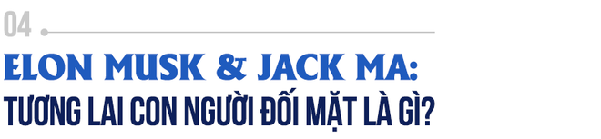 Jack Ma lên tiếng: Đánh bại tỷ phú Mỹ bằng câu nói vô cùng thâm thúy, đó là gì? - Ảnh 8.