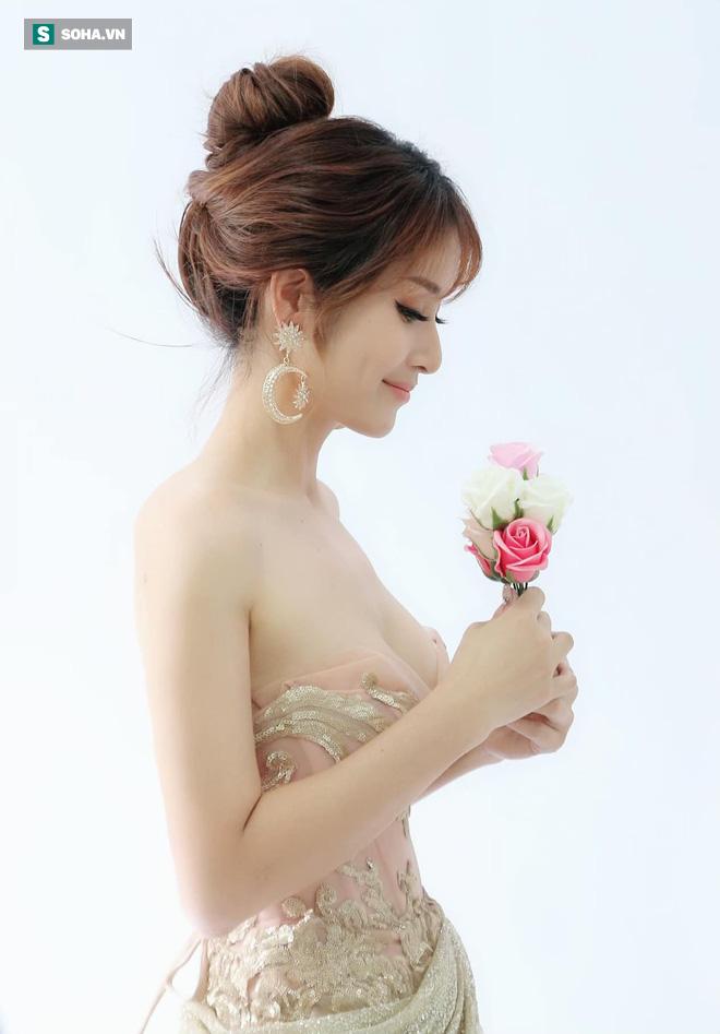 Huỳnh Thảo Trang: Chồng cũ gọi điện nhắc em coi quen ai cho đàng hoàng, có cơ ngơi chút - Ảnh 6.