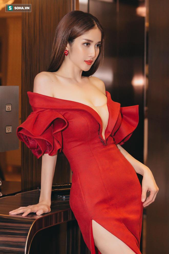 Huỳnh Thảo Trang: Chồng cũ gọi điện nhắc em coi quen ai cho đàng hoàng, có cơ ngơi chút - Ảnh 2.