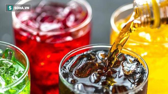 Đổi đồ uống có đường bằng trà, cà phê, nước sẽ làm giảm nguy cơ mắc căn bệnh thời đại này - Ảnh 1.