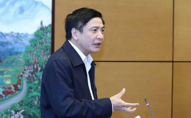 Bí thư Đắk Lắk: 'Tôi phải viết 4 văn bản chuyển đoàn'