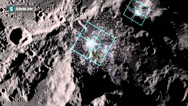 Cho tên lửa đâm vào Mặt Trăng với tốc độ 9.000 km/h, NASA thu được kho báu không một ai có - Ảnh 2.