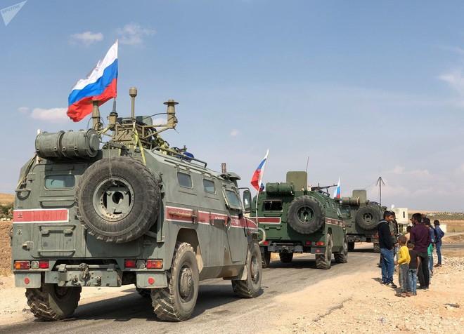 CẬP NHẬT: Tình huống khẩn cấp, QĐ Nga bất ngờ bị tấn công ở Syria - Báo động đỏ - Ảnh 21.