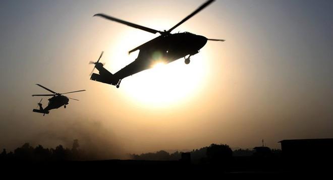 Căn cứ quân sự Mỹ bị tấn công tên lửa - Lầu Năm Góc đe dọa đánh cả Nga nếu dám tiếp cận các mỏ dầu ở Syria - Ảnh 14.