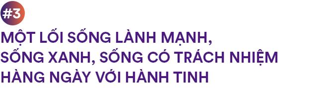 Doanh nhân Nguyễn Phi Vân: Cuộc sống có mục đích và ý nghĩa đều bắt đầu từ những việc nhỏ - Ảnh 6.