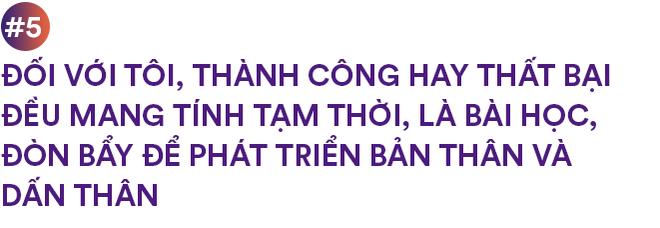 Doanh nhân Nguyễn Phi Vân: Cuộc sống có mục đích và ý nghĩa đều bắt đầu từ những việc nhỏ - Ảnh 8.