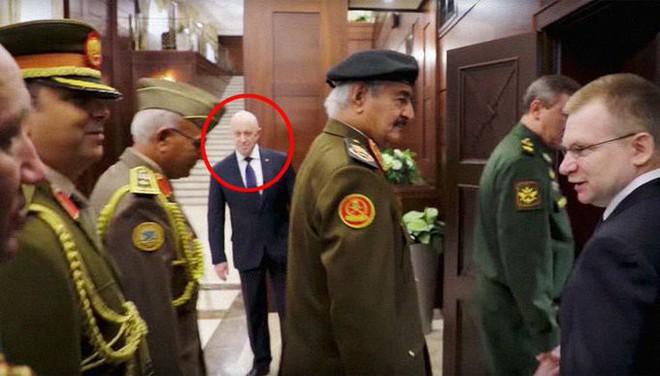 Tiết lộ kinh hoàng: 35 thi thể lính người Nga về từ Libya - Ai là kẻ thủ ác? - Ảnh 6.