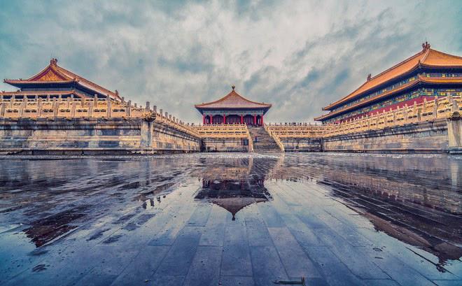 Bí ẩn hơn 500 năm của Tử Cấm Thành: Có 1 cung điện không ai dám ở, thường xảy ra bi kịch