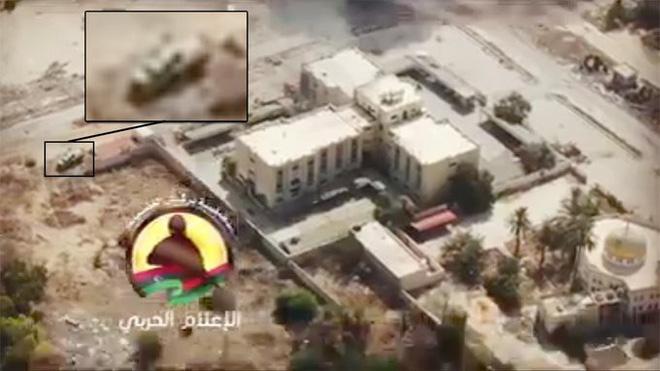 Tiết lộ kinh hoàng: 35 thi thể lính người Nga về từ Libya - Ai là kẻ thủ ác? - Ảnh 4.