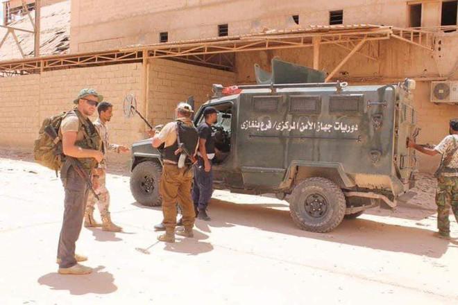 Tiết lộ kinh hoàng: 35 thi thể lính người Nga về từ Libya - Ai là kẻ thủ ác? - Ảnh 3.
