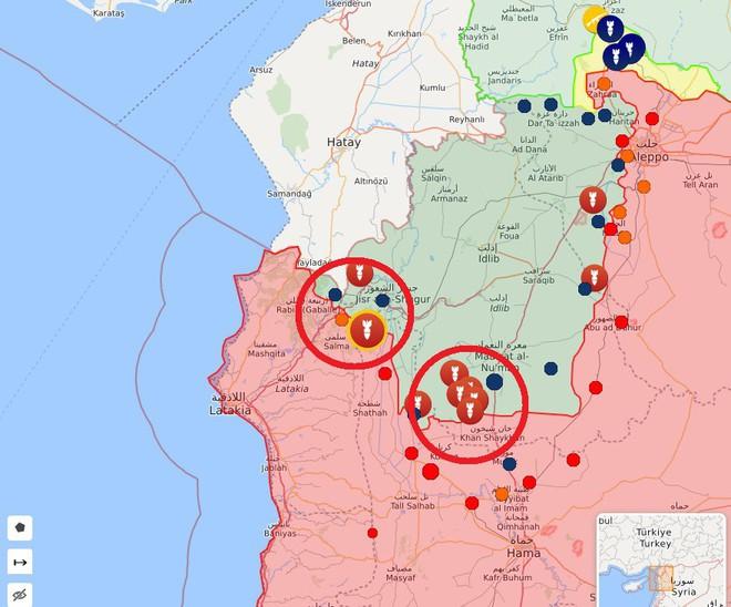Nửa tấn thuốc nổ phục kích Tư lệnh đặc nhiệm Quds của Iran - Âm mưu ám sát kinh hoàng - Ảnh 8.