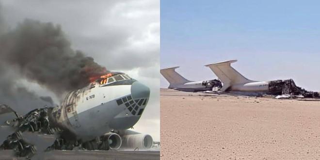 Tiết lộ kinh hoàng: 35 thi thể lính người Nga về từ Libya - Ai là kẻ thủ ác? - Ảnh 9.
