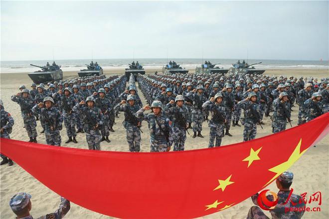 TQLC Mỹ chỉ thẳng mặt Trung Quốc là địch: Bỏ Trung Đông, khuấy tung Thái Bình Dương? - Ảnh 8.