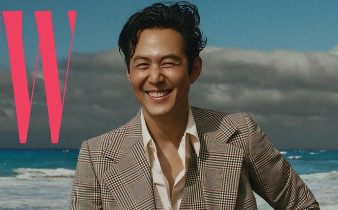 """""""Ông chú hoàng kim"""" Lee Jung Jae: Từ lương duyên tiếc nuối cùng nữ hoàng phim nóng tới tình yêu ồn ào tuổi 46 với vợ cũ của """"Thái tử Samsung"""""""