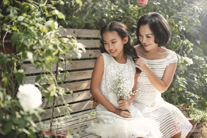 Thái Thùy Linh hai lần tan vỡ hôn nhân nhưng chưa bao giờ ân hận - Ảnh 2.