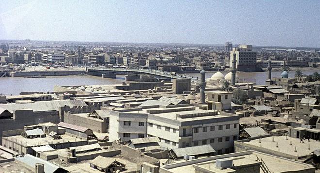 Nửa tấn thuốc nổ phục kích Tư lệnh đặc nhiệm Quds của Iran - Âm mưu ám sát kinh hoàng - Ảnh 17.