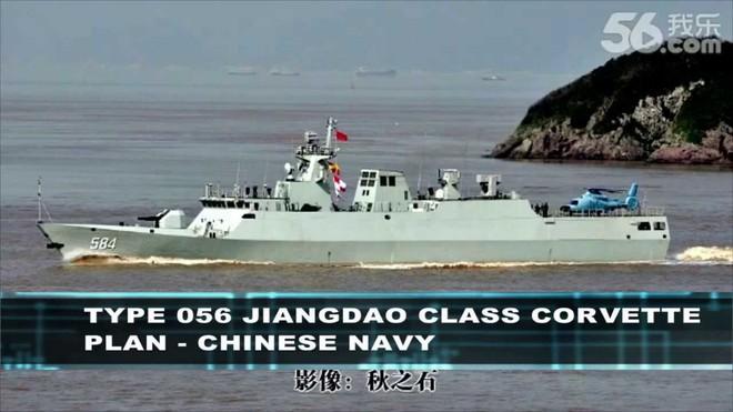 Thùng rỗng kêu to: Sự thật khiến nhiều người ngã ngửa về các hệ thống vũ khí gây hãi hùng của Trung Quốc - Ảnh 2.