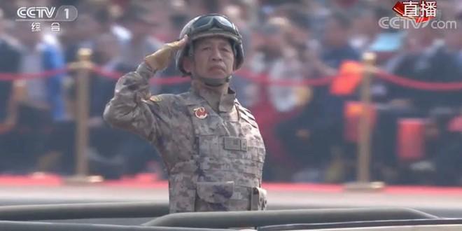 Không chỉ khoe vũ khí tối tân, Trung Quốc còn áp dụng công nghệ không ai ngờ cho binh sĩ - ảnh 1