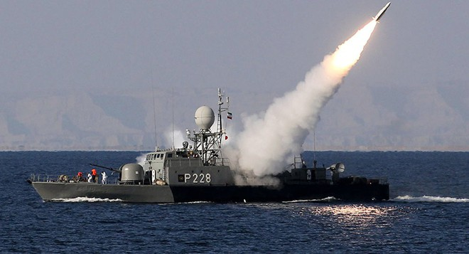 Nửa tấn thuốc nổ phục kích Tư lệnh đặc nhiệm Quds của Iran - Âm mưu ám sát kinh hoàng - Ảnh 7.
