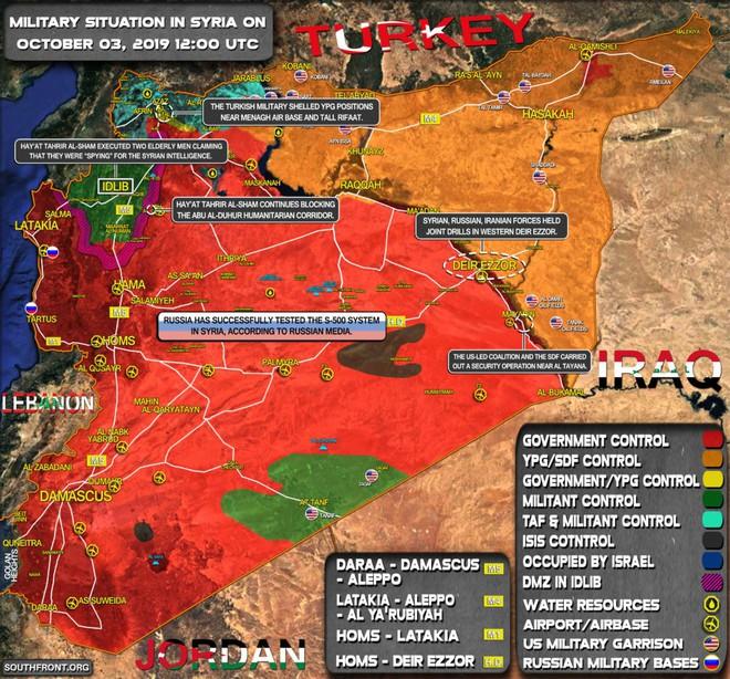 Nửa tấn thuốc nổ phục kích Tư lệnh đặc nhiệm Quds của Iran - Âm mưu ám sát kinh hoàng - Ảnh 3.
