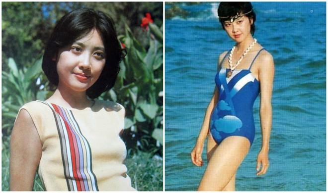 Cuộc sống bí ẩn của mỹ nhân được chọn đóng cảnh nóng nhất trong Tây Du Ký 1986 - Ảnh 6.