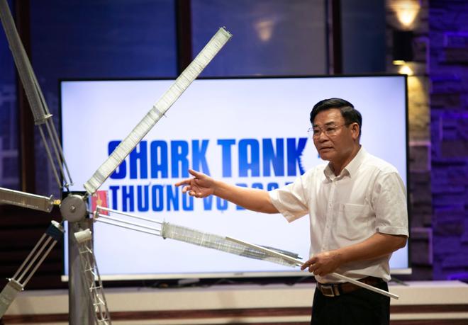 Ý tưởng điên rồ của Shark Việt và cam kết thất bại sẽ cùng vào nhà thương điên Trâu Quỳ - Ảnh 1.