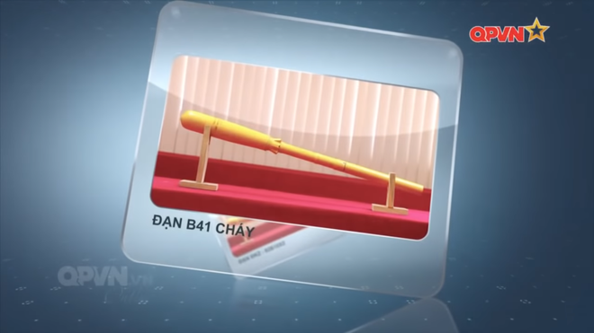 Mỹ vô tình giúp Việt Nam chế tạo đạn cháy cho súng chống tăng B41: Đẳng cấp Thế giới? - ảnh 1