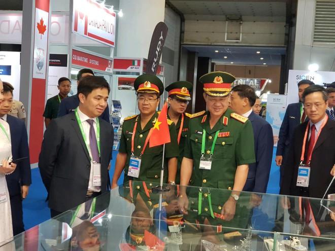 """Vũ khí """"Made in Vietnam"""" xuất ngoại quy mô lớn: Tỏa sáng và chờ đón hợp đồng lịch sử đầu tiên"""