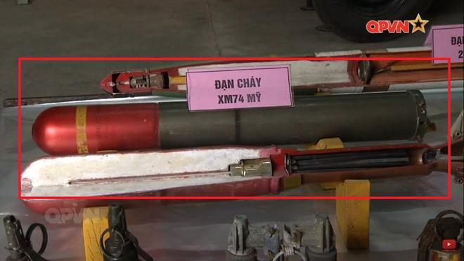 Mỹ vô tình giúp Việt Nam chế tạo đạn cháy cho súng chống tăng B41: Đẳng cấp Thế giới? - ảnh 5