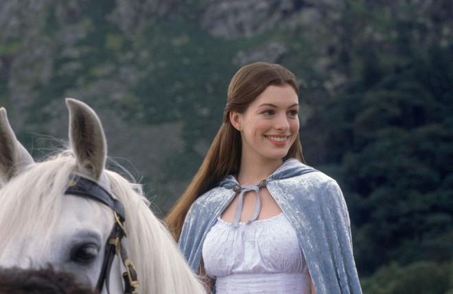 Nhan sắc nóng bỏng của nữ thần sắc đẹp đương đại Hollywood Anne Hathaway - ảnh 4