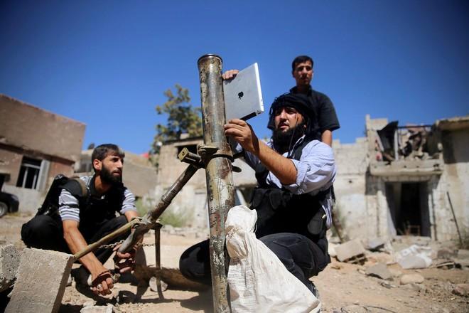 PV phương Tây kinh ngạc trước cách QĐ Nga bảo vệ đầu não Khmeimim ở Syria: Độc nhất vô nhị - ảnh 4