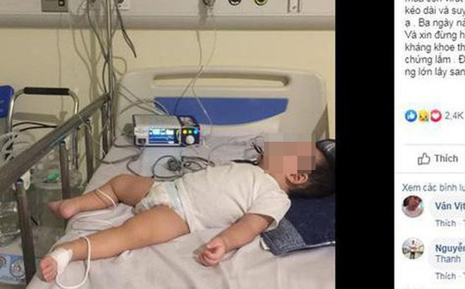 Sốt liên tục không tìm ra thủ phạm, cháu bé 10 tháng tuổi tử vong vì loại virus nguy hiểm