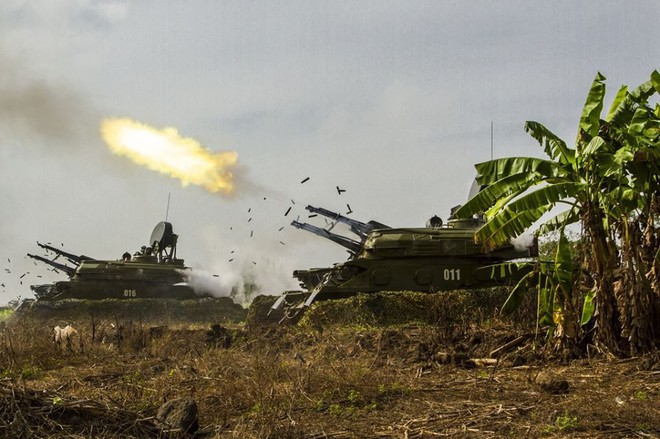 Báo Nga ca ngợi Pantsir-S1 made in Vietnam: Không thể ngờ - Ảnh 2.