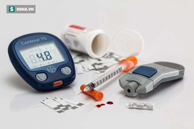 Cảnh báo: 3/4 người bị tiểu đường sống ở thành phố, cần phải khám đường huyết trước 40 tuổi - Ảnh 1.