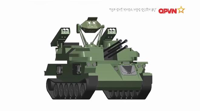 Báo Nga ca ngợi Pantsir-S1 made in Vietnam: Không thể ngờ - Ảnh 4.