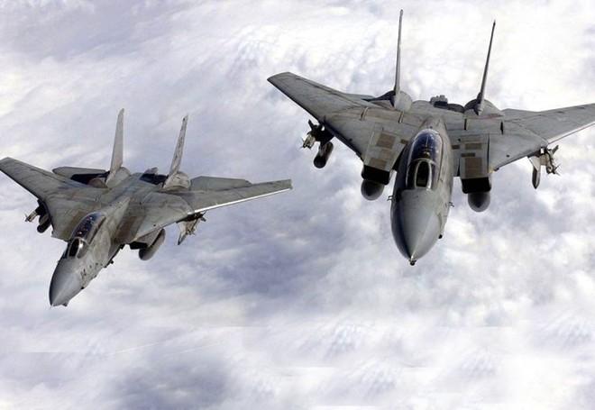 Hải quân Mỹ tổng kiểm kê: Tìm ra núi vàng bị bỏ quên hay rác thải quân sự? - Ảnh 1.