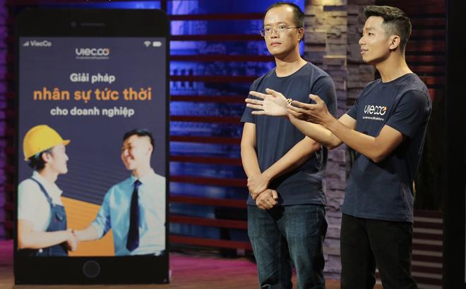 Shark Tank Việt Nam: Các shark tranh nhau rót vốn tiền tỉ vào dự án của 2 cựu nhân viên Tiki - Ảnh 2.