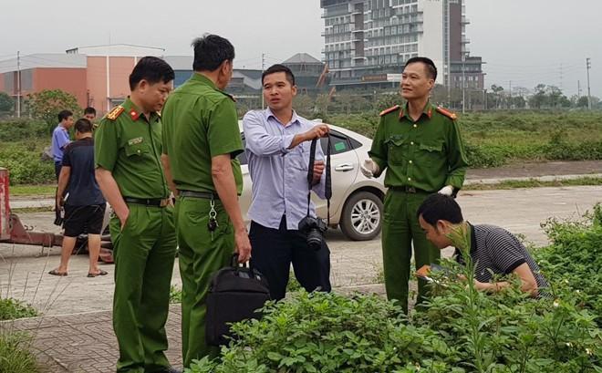 Từ hình kẻ truy sát, đâm người yêu cũ giữa đường ở Ninh Bình