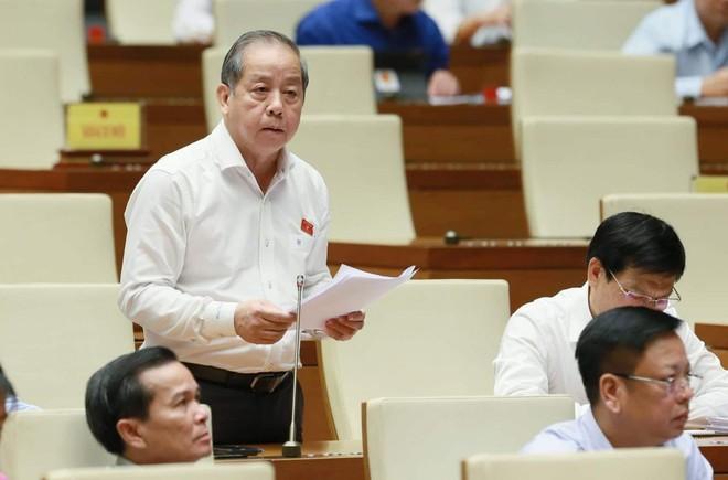 Chủ tịch Thừa Thiên Huế nói về nghi vấn có người địa phương trong vụ 39 người chết ở Anh - ảnh 1