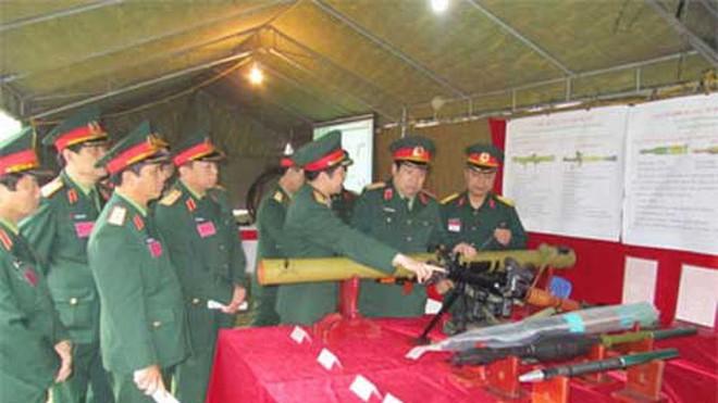 Vũ khí Made in Vietnam xuất ngoại quy mô lớn: Tỏa sáng và chờ đón hợp đồng lịch sử đầu tiên - Ảnh 2.