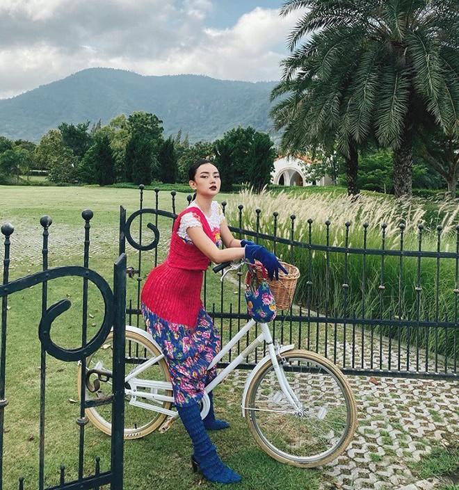 Cuộc sống xa hoa của cô gái miền Tây lấy tỷ phú Thái Lan - ảnh 3