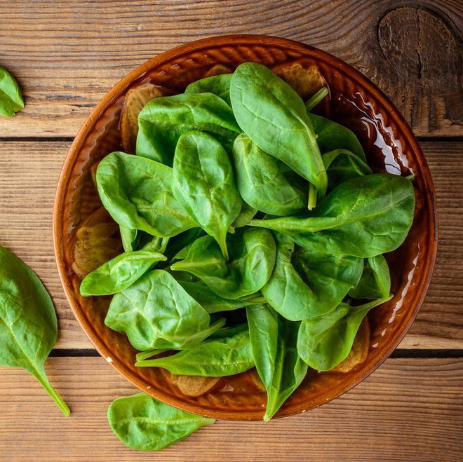 10 thực phẩm hàng đầu giúp mái tóc dày và bóng khỏe - Ảnh 4.
