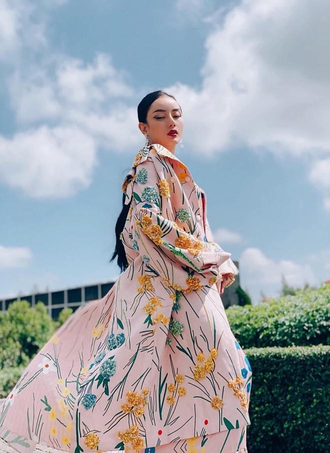 Cuộc sống xa hoa của cô gái miền Tây lấy tỷ phú Thái Lan - ảnh 4