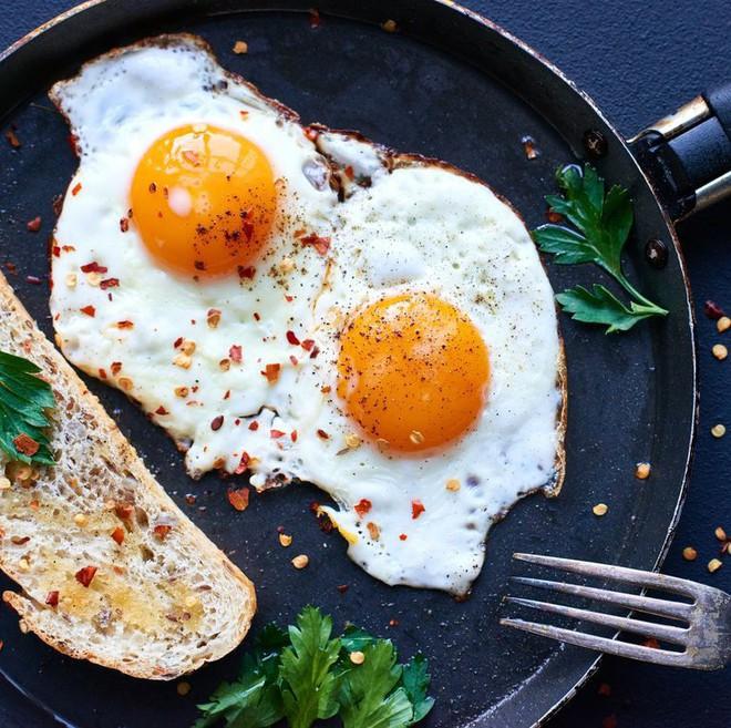 10 thực phẩm hàng đầu giúp mái tóc dày và bóng khỏe - Ảnh 5.