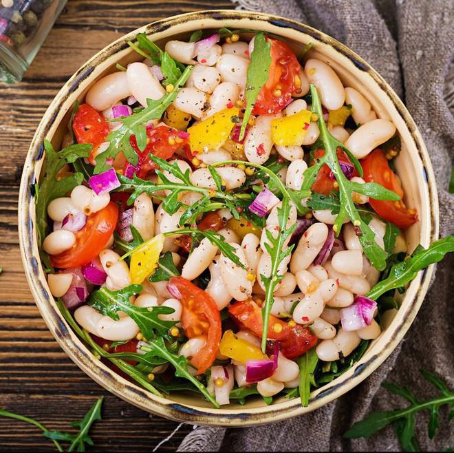 10 thực phẩm hàng đầu giúp mái tóc dày và bóng khỏe - Ảnh 6.