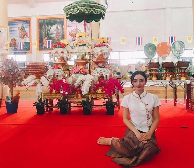 Cuộc sống xa hoa của cô gái miền Tây lấy tỷ phú Thái Lan - ảnh 7