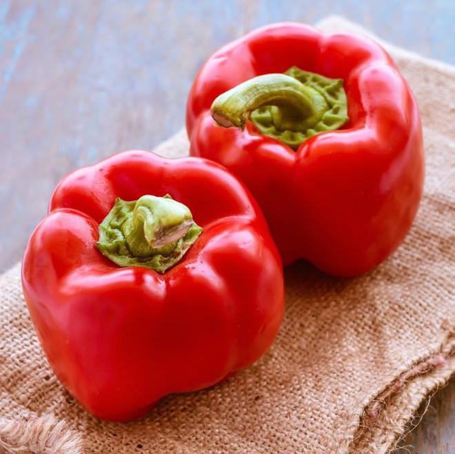 10 thực phẩm hàng đầu giúp mái tóc dày và bóng khỏe - Ảnh 9.